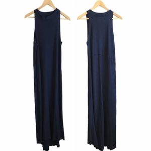 JOLN Indigo Blue Maxi Dress NWT